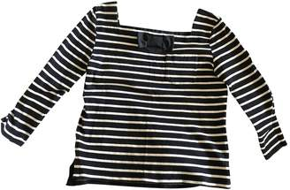 Petit Bateau Multicolour Cotton Top for Women