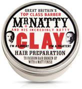 Smallflower Clay Hair Pomade by Mr. Natty (100ml Pomade)