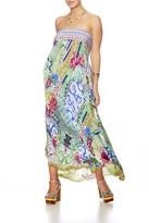 Camilla Sarong Multi Wear Dress