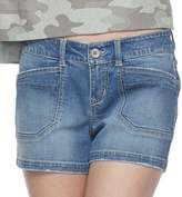 UNIONBAY Juniors' Delaney Jean Shorts