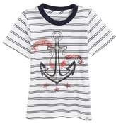 Sovereign Code Open Sea T-Shirt