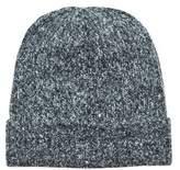 Burton Burton Grey Boucle Beanie Hat