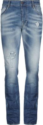 Reign Denim pants