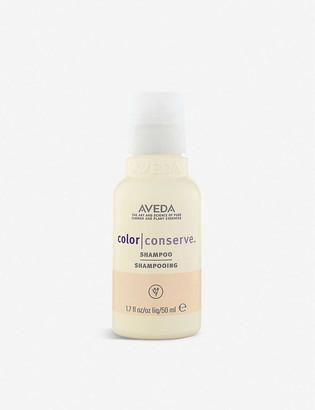 Aveda Color Conserve travel shampoo 50ml