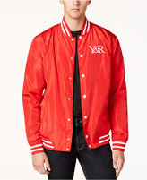 Young & Reckless Men's Magistrate Bomber Jacket