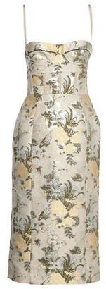 Brock Collection Knee-length dress