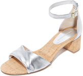 Diane von Furstenberg Florence City Sandals