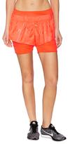 adidas by Stella McCartney Run Woven Shorts
