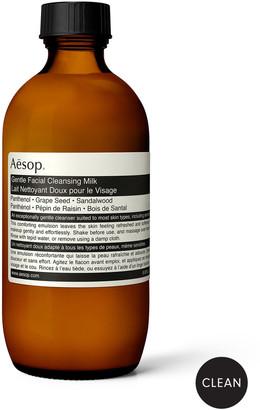 Aesop 6.7 oz. Gentle Facial Cleansing Milk