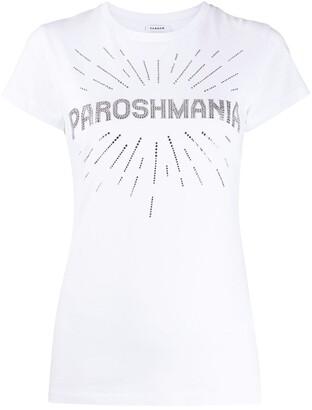 P.A.R.O.S.H. Comania T-shirt