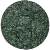 BLOOMINGVILLE Green Marble Tray