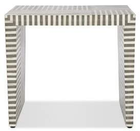 Interlude Felicity End Table