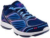 Ryka Mesh Lace-up Walking Sneaker - Devotion Plus
