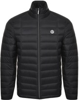 Henri Lloyd Cabus Quilted Jacket Navy