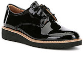 Montana Lansing Oxfords