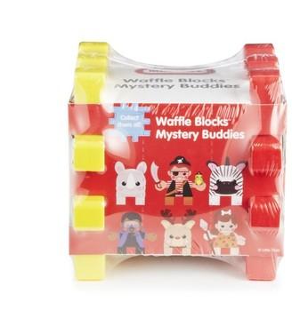 Little Tikes Waffle Blocks Mystery Buddies Surprise Pack