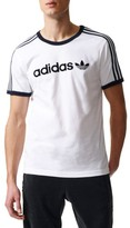 adidas Men's Linear Graphic T-Shirt