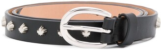 DSQUARED2 Maple Stud Belt