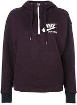 Nike Archive hooded sweatshirt