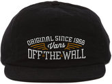 Vans Pinfold Unstructured Hat