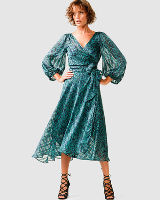 Sacha Drake Baroness Dress