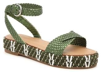 Sigerson Morrison Luxury Jaiyce Platform Sandal