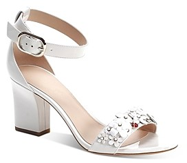 Kate Spade Women's Tansy Embellished Sandals