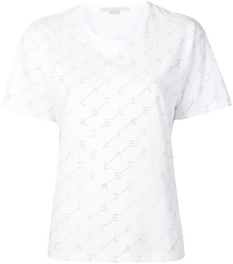 Stella McCartney regular fit T-shirt