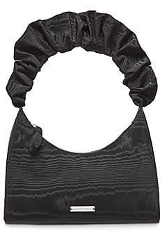Loeffler Randall Aurora Moire Scrunchie Shoulder Bag