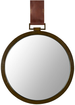 Safavieh Time Out Mirror
