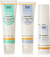 MIO Skincare - Strong Is The New Skinny Kit - one size