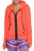 Body Glove Neon Tangy Hoodie