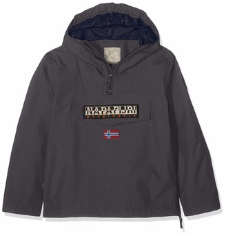 Napapijri Boy's K Rainforest Sum 1 Jacket