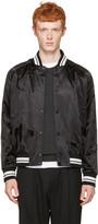 Valentino Black Panther Souvenir Jacket