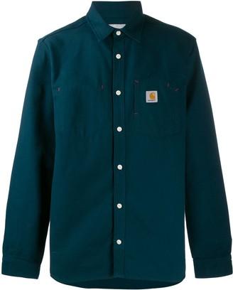 Carhartt Wip long sleeve Tony shirt