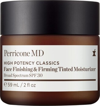 N.V. Perricone Face Finishing & Firming Tinted Moisturizer SPF 30