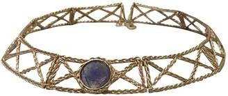 Buccellati Silver Silver Necklaces