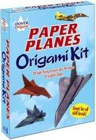 Dover Paper Planes Origami Kit