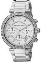 Michael Kors MK5353 - Parker Chronograph Chronograph Watches