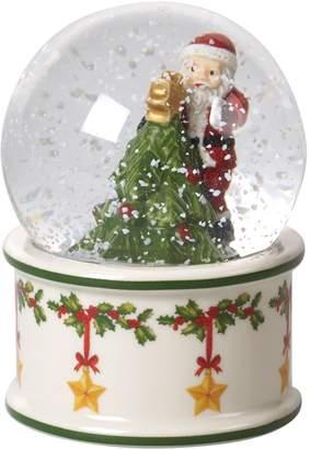 Villeroy & Boch Christmas Toys Snow Globe