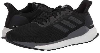 adidas Solar Boost 19 (Core Black/Carbon/Grey Five) Men's Running Shoes