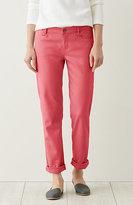 Colored Boyfriend Jeans - ShopStyle