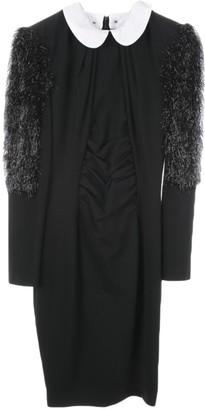 Thomas Rath Black Dress for Women