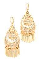 Kate Spade 'Golden Age' Drop Earrings