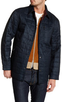 Enzo Daniel Quilted Jacket