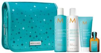 Moroccanoil Repair & Strengthen Collection Gift Set