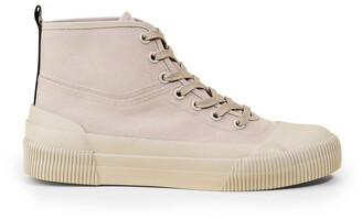 Aigle Rubber Mid Eco Trainers