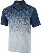 Greg Norman for Tasso Elba Men's Jacquard Polo, Created for Macy's