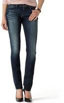 Tommy Hilfiger Faded Wash Slim Fit Jean