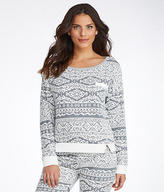 Honeydew Intimates Forget Me Not Knit Pullover